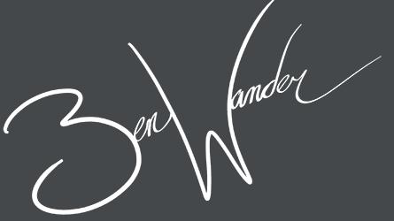 The Wandering Ben